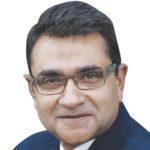 Ajay Kaul, CEO